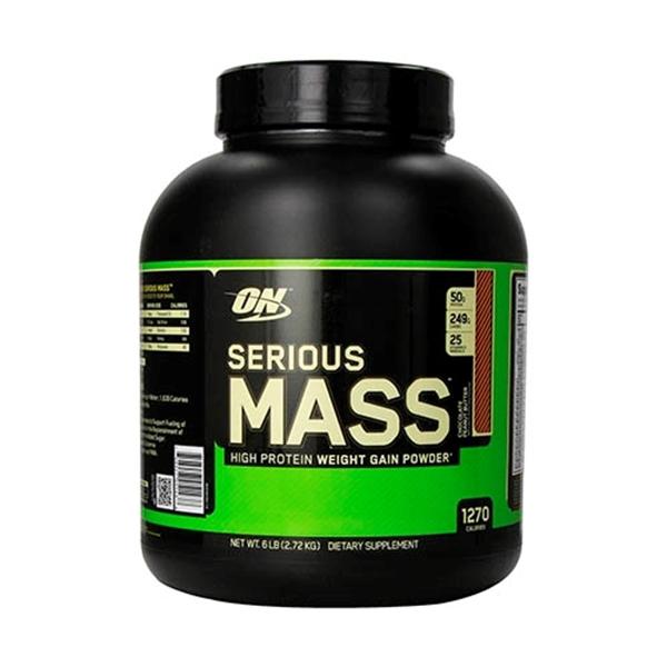SERIOUS MASS (6 LBS)