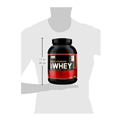 WHEY GOLD STANDARD (5 LBS)