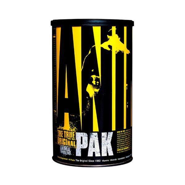 ANIMAL PAK (44 PACK)