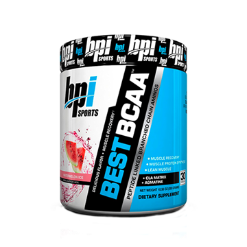 BEST BCAA POWDER (30 SRV)