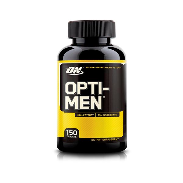 OPTI-MEN (150 CPS)