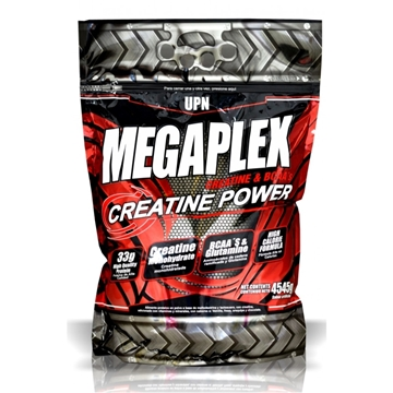 MEGAPLEX CREATINE POWER (10 LBS)