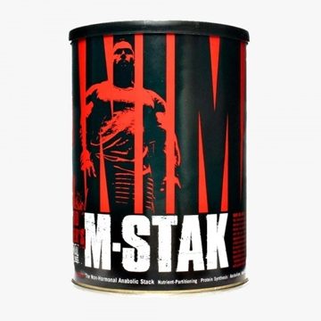 M -  STAK (21PACKS)