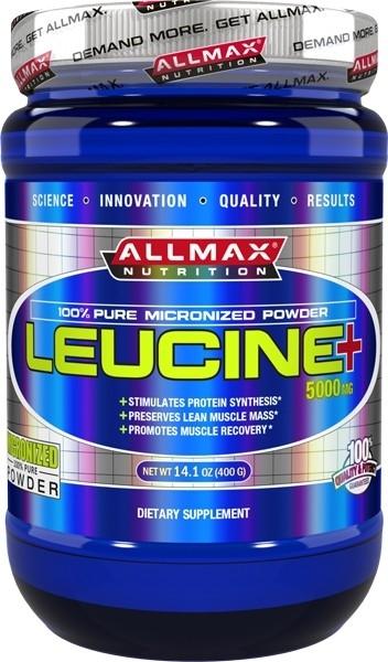 LEUCINE (80 SRV)
