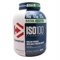 ISO 100 NATURAL (5 LB)
