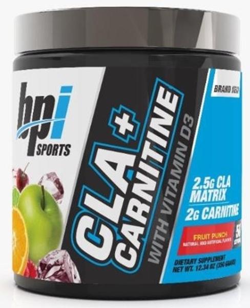 CLA+CARNITINE BPI