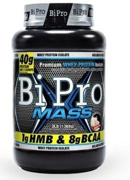 BIPRO MASS (3 LB)