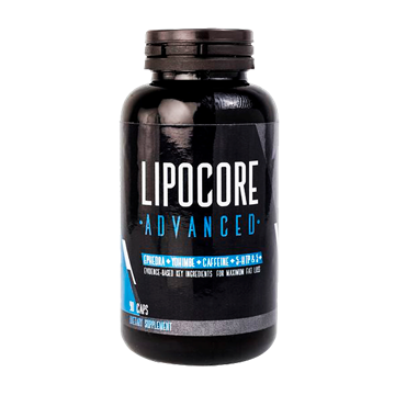 LIPOCORE ADVANCED (90 CPS)