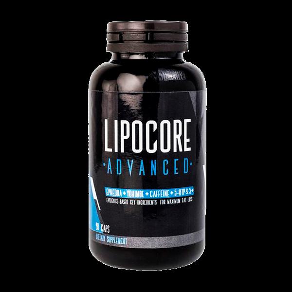 LIPOCORE ADVANCED (90 CPS)