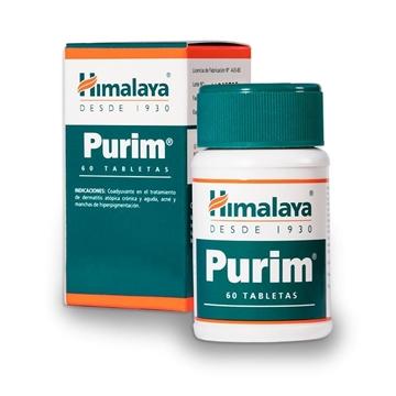 PURIM HIMALAYA (60CAPS)