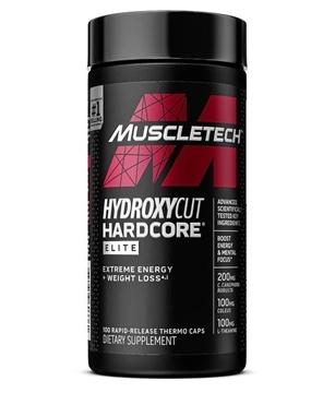 HYDROXYCUT ELITE (100 CPS)
