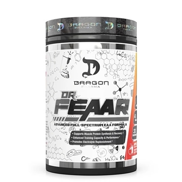 DR. FEAAR  AMINO ACID  DRAGON PHARMA