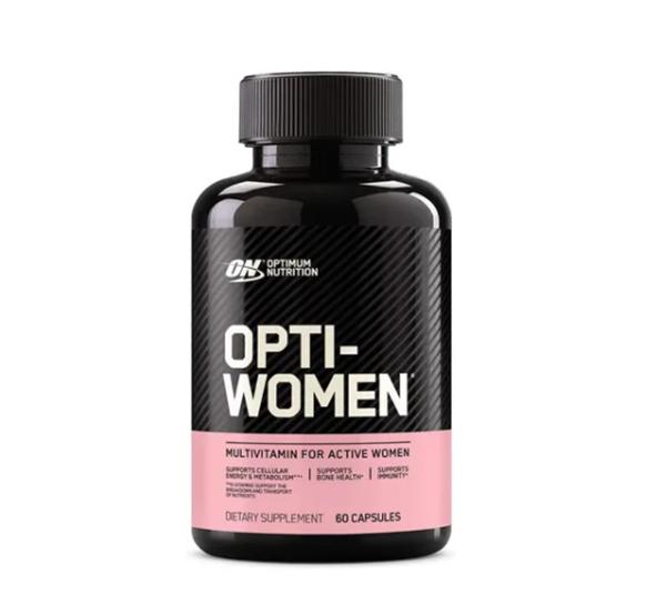 OPTI-WOMEN (60 CPS)