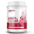 WHEY & COLLAGEN OPTIMUM NUTRITION (420 GR)